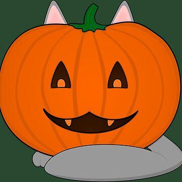 Pumpkin disguise by catsandstars