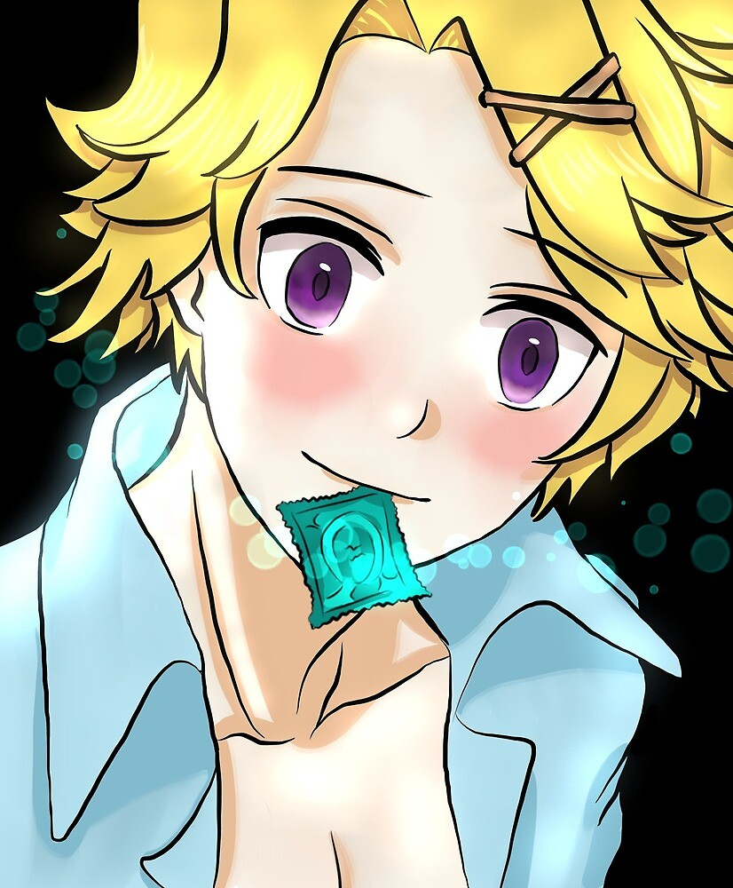 """""""Mystic Messenger - Sweet Yoosung"""" by pltarts 