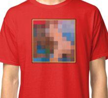 Kanye West - My Beautiful Dark Twisted Fantasy Classic T-Shirt