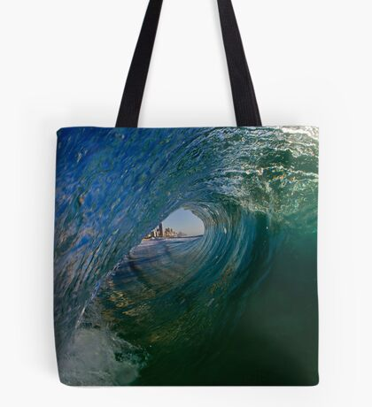 Hello Surfers Tote Bag