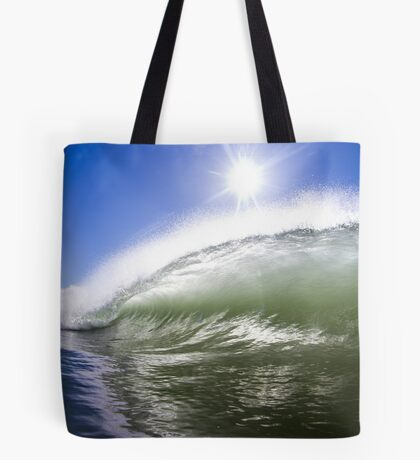 Gold Coast Suns Tote Bag