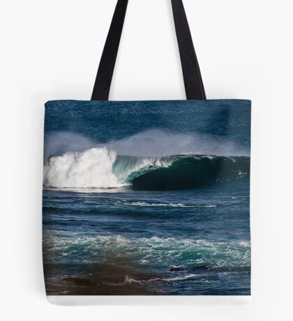 Looney Lefts Tote Bag