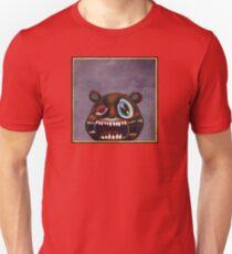 Kanye West - My Beautiful Dark Twisted Fantasy Bear T-Shirt