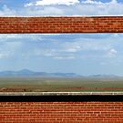Picture Window by © Loree McComb