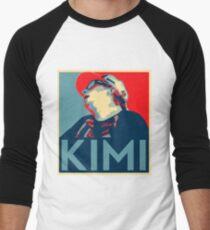 Kimi Räikkönen Hope T-Shirt