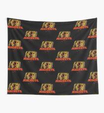 Machete Wall Tapestry