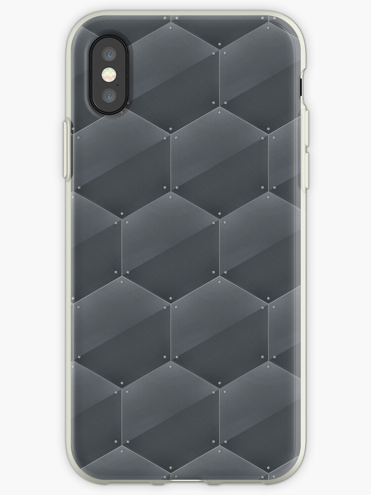 Armour Themed Phone Cases by Ayo B