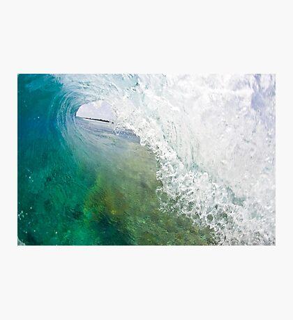 Coral Fotodruck