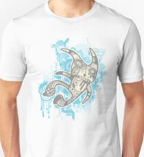 Trippy Floaters 7 Unisex T-Shirt