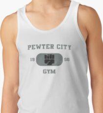bc07aeac74cd3 Pewter City Gym Men s Tank Top