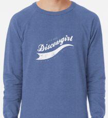 DISCOWGIRL - W Sweatshirt léger