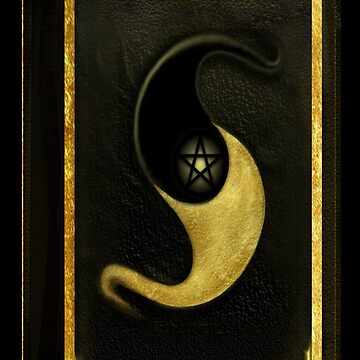 Book of Shadows Ultimate by shadowinkdesign