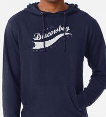 DISCOWBOY - W Sweat à capuche léger