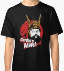 Gordon's Alive! Classic T-Shirt