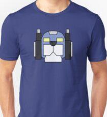 Voltron- Blue Lion  Unisex T-Shirt