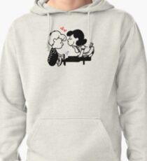 Lucy & Schroeder Pullover Hoodie