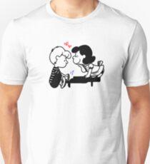 Lucy & Schroeder Unisex T-Shirt