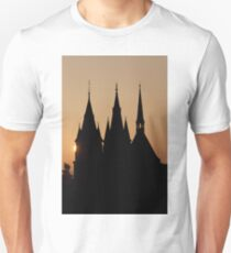 Cathedral of Blois T-Shirt