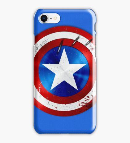 Capi iPhone Case/Skin
