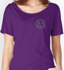 A is for Alchemy (Simple) T-Shirt ONLY Women's Relaxed Fit T-Shirt