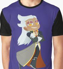 Ansem Chibi Graphic T-Shirt