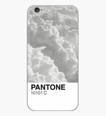 Vinilo o funda para iPhone Cloud Pantone