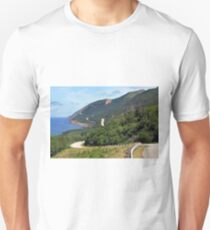 The Cabot Trail T-Shirt