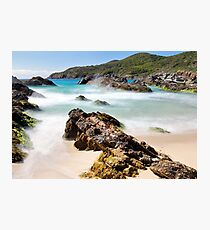 Burgess Beach Photographic Print