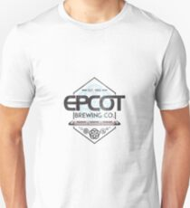 Epcot Brewing Company Unisex T-Shirt