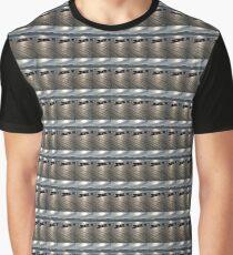 THE  BOARDWALK Graphic T-Shirt