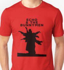 The Classic of Echo & the Bunnymen T-Shirt