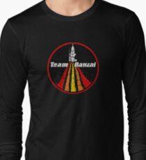 Team Banzai Long Sleeve T-Shirt