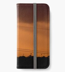 Tranquil Dawn iPhone Wallet/Case/Skin