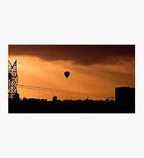 Tranquil Dawn Photographic Print
