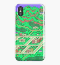EARTHBOUND IPHONE X