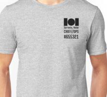 IOI Sorrento Replica Unisex T-Shirt