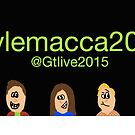 Kylemacca2015 Loves Gtlive by EdenMckster