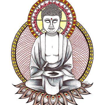 Meditation von laurenwill27