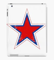 Military Roundels - Russian Air Force iPad Case/Skin