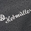 Hebmuller_01 by Paul Peeters