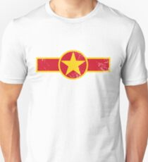 Military Roundels - Vientam Airforce T-Shirt