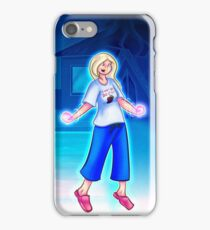 Chapter 5 Cover (logoless) iPhone Case/Skin
