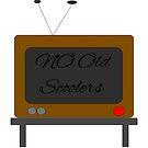 no old schoolers by bruno1234