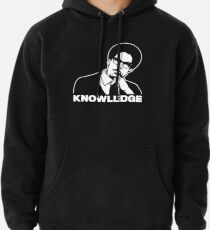 Sowell Knowledge Pullover Hoodie