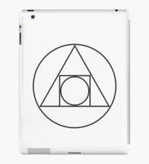 Philosopher's Stone iPad Case/Skin