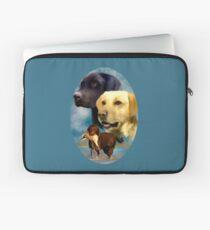 Labrador Retrievers Laptop Sleeve