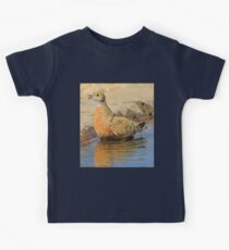 Burchell's Sand-grouse - Life Quenching Water Kids Clothes