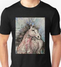 Cheval / Horse Unisex T-Shirt
