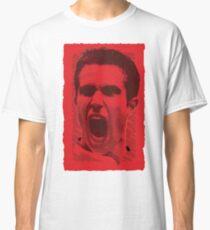 World Cup Edition - Robin van Persie / Netherlands Classic T-Shirt
