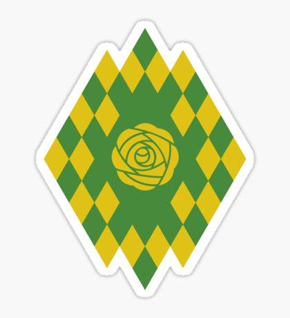 Butterbumps Sticker